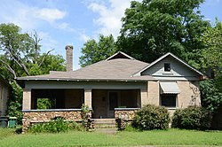 Hanger Hill Historic District, 2 of 4.JPG