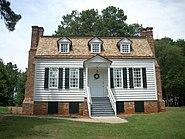 Hanover House (Clemson)