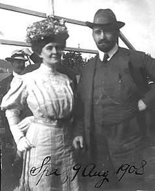 Hans Jacob and Josefine Reissner.jpg