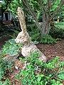 Hare Mirage by Tinka Jordy Art in the Garden Hillsborough NC 3666 (35303463894).jpg