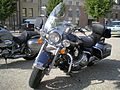Harley-Davidson 1450 Road King.JPG