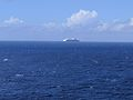Harmony of the Seas passing by (31239873963).jpg