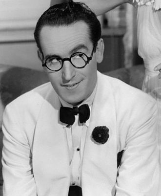 Harold Lloyd - Lloyd in the 1936 film The Milky Way