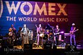 Harouna Samake 'Kamale Blues' Showcase WOMEX 18 by Jacob Crawfurd (45554857862).jpg