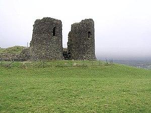 Harry Avery's Castle - Harry Avery's Castle