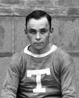 Harry Cameron Canadian ice hockey defenceman