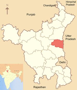 HaryanaPanipat