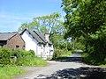 Heath Farm Cottages, Heath Lane. - geograph.org.uk - 180312.jpg
