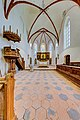 Heiligengrabe, Kloster Stift zum Heiligengrabe, Stiftskirche -- 2017 -- 7183-9.jpg