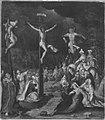 Heinrich Aldegrever - Kreuzigung Christi - 7335 - Bavarian State Painting Collections.jpg