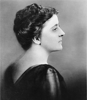 Helen Woodrow Bones American editor