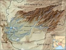 Систан і Белуджистан