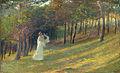Henri Martin - Orpheus in a Wood.jpg