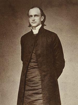 Henry Benjamin Whipple - Whipple circa 1860