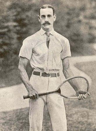 Henry Slocum (tennis) - Image: Henry Slocum