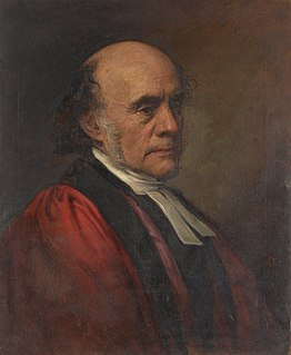 Henry Wilkinson Cookson English clergyman and college head