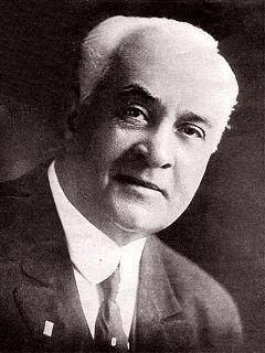 Herbert Standing British actor