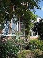 Herenhuis in Overgangsstijl met eclectische, Chalet- en Art Nouveaustijl-elementen 1904 - 5.jpg
