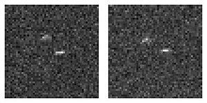 69230 Hermes - Image: Hermes radar 2003