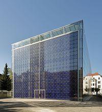 Herz-Jesu-Kirche Munich September 2014 02.JPG