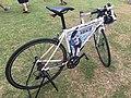 Hibiki Kancolle bicycle itasha.jpg
