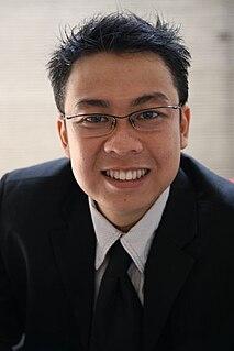 Hilbram Dunar Indonesian journalist