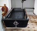Historischer Leichenwagen Kißlegg Mai 2012.JPG