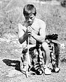 History of Inventions USNM 03 Making Fire by Friction (cropped).jpg