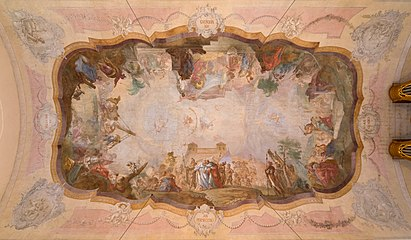 Hochheim Sankt Peter und Paul.Fresken.20140510.jpg