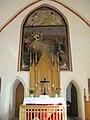 Hohen Mistorf Kirche Altar 2009-09-08 094.jpg