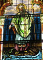 Holy Angels Catholic Church (Sandusky, Ohio) - Saint Patrick.JPG