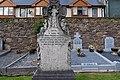 Holy Trinity Without, Ballybricken, churchyard -155309 (48654696641).jpg