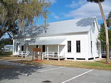 Homeland School At Heritage Park