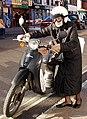 Honda Sky SGX50 black.jpg