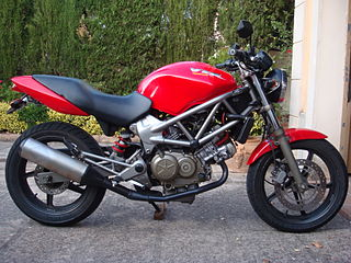 VTR 250, HONDA MOTORCYCLE NUMBER ONE WORLDWIDE