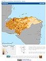 Honduras Population Density, 2000 (6171910085).jpg