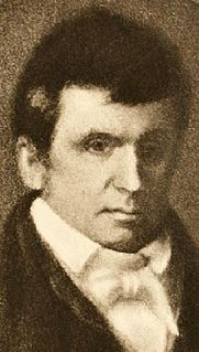 Horace Everett American politician (1779–1851)