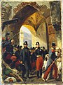 Horace Vernet (1789-1863) - The duc de Nemours Entering Constantine - P619 - The Wallace Collection.jpg
