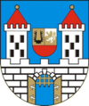 Coat of arms of Hostouň