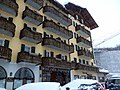Hotel Villa Argentina, Pocol, Cortina D'ampezzo - panoramio.jpg