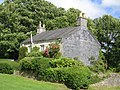 House in the play park Cowbridge Wales - panoramio.jpg