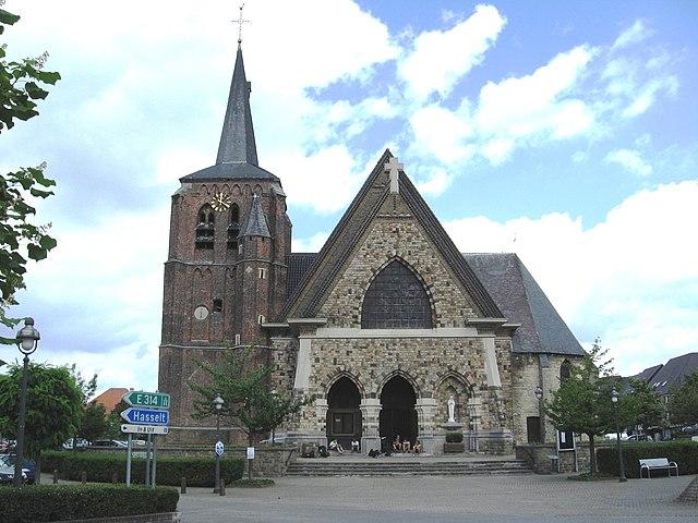 Houthalen-Helchteren