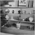 Howard University, student art exhibit-pottery - NARA - 559218.tif
