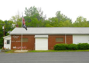 Howard Township, Centre County, Pennsylvania - Howard VFW