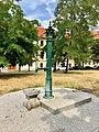 Hradčanské Náměstí, Hradčany, Praha, Hlavní Město Praha, Česká Republika (48790472378).jpg