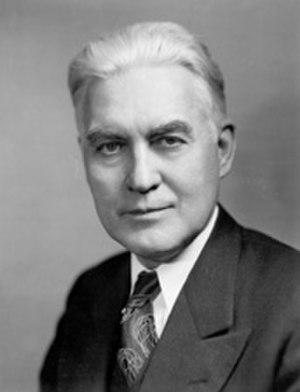 Minnesota gubernatorial election, 1920 - Image: Hshipstead