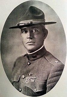 Hubert Allison Allen American general who served during World War I