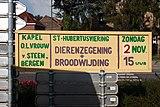 Hubertusviering A