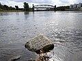 Hungerstein von Greenpeace am Domfelsen in Magdeburg (4).JPG