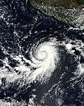 Hurricane Sergio 15 nov 2006 1725Z.jpg